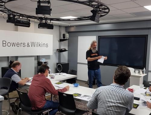 HFX 1-Day Workshop